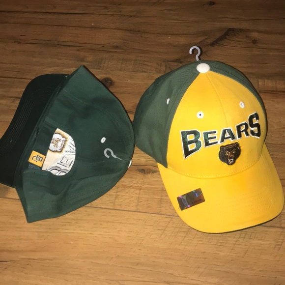 super popular a8c87 a46b0 NWT Baylor University Bears Cap Hat - NCAA. M 5b3302bac617778abfdbbfcc